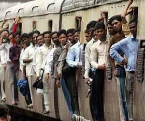 It is the world's second largest commercial or utility employer, by number of employees. It is India's biggest central ministry in terms of size, employing nearly 1.4 million people. About 40% of the government staff belong to the Indian Railways. The number of people employed by the railways is even larger than the Indian Army, Navy and Air Force combined.