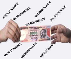 SKS MICROFINANCE