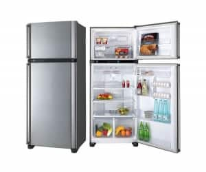REFRIGERATORS- COSTLIER