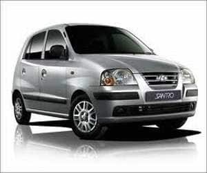 Hyundai Santro Xing