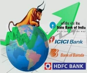 Analysts tracking the sector believe FIIs are bullish on private sector banks. That is why they are overweight on private bank shares. However, the erosion is not related to any fundamental change. It is more due to the prevailing negative sentiment on global economic turmoil.