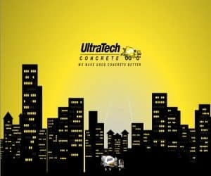 ULTRATECH CEMENT   Gained: 33.85% to Rs 1514.55 from Rs 1131.5   Market Cap: Rs41,300 Cr