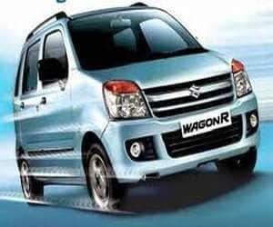 Maruti WagonR