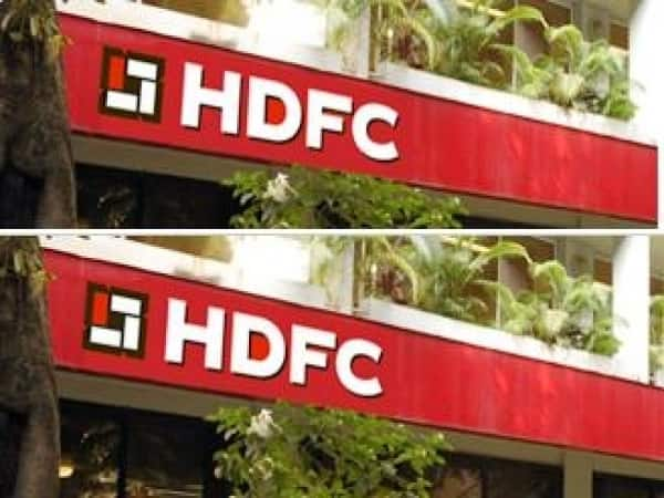 HDFC   Rose 0.57% to close at Rs 663.55 Reason: Company reported a better than expected growth of 16.37% year-on-year in its profit after tax of Rs 1,329 crore for the fourth quarter of FY12. Analysts on average had expected at Rs 1,239 crore