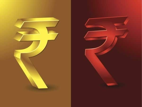 Indian Rupee   