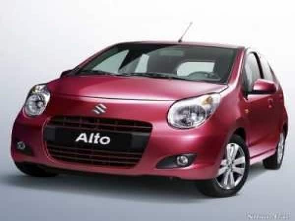 Maruti Alto
