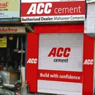 Hold ACC; target of Rs 1661: Emkay