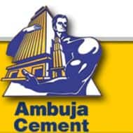Ambuja Cements Q1 PAT likely to fall 26% to Rs 360 cr: Poll