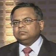 To maintain 27% margin, India biz seen tepid: TCS's Chandra