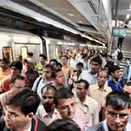 Mumbai Metro and Mono-Rail projects to receive impetus