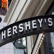 Hershey expects to cut 15% of global workforce