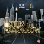 Cities of Tomorrow: Panel discusses future of cities