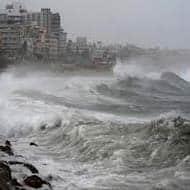 Cyclone to hit Andhra, Odisha coast between 6 to 8 PM