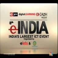 8th eIndia: Largest ICT event discusses e-governance