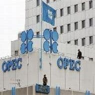 OPEC will not cut oil production: Saudi minister