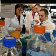 Scientists claim new breakthrough in HIV research
