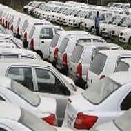 Prefer Maruti, M&M in four-wheeler space: Sharekhan