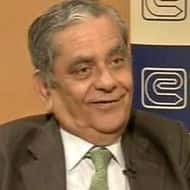 Modi has a practical approach to trade, investment:Bhagwati
