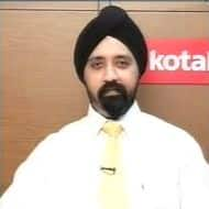 IT returns will be in sync with '14 results; buy TCS: Kotak