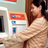 Kotak Mahindra Bank Q4 net falls 7% on lower other income