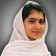 Malala Yousafzai speaks of Nobel hopes