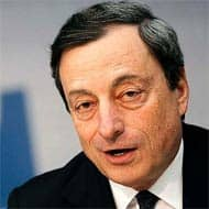 ECB hints at stimulus but keeps markets guessing