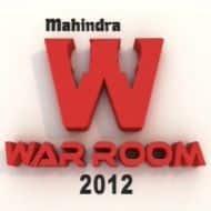 Mahindra War Room: Let the battle begin