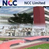 NCC Q2 profit seen flat at 56 cr, interest cost may fall