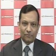 Pawan Goenka sees M&M's tractor sales losing steam in H2