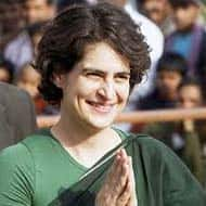 Can Priyanka Gandhi save Congress from sinking?