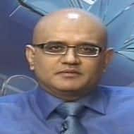 Nifty may not correct sharply before Budget: Sampriti Cap