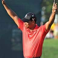 Hero Moto signs Tiger Woods in a record Rs 250 cr deal