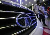 Tata Motors' offers VRS to workers