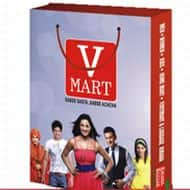 Norges Bank buys 5.35 lakh shares of V-Mart Retail
