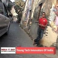Young tech: Taking innovation to new heights