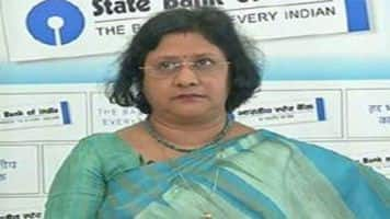 Strategy on recovery from written off a/cs taking shape:SBI