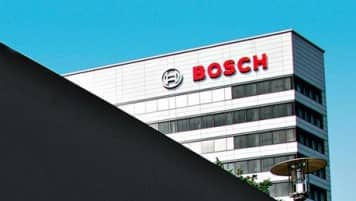 BHEL, Bosch now enjoy the same market cap