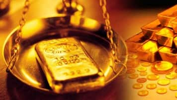 Gold forecast for 2014: Fortune Financial