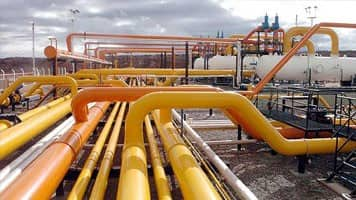 Oil Min write to PM; gives status report on gas price hike