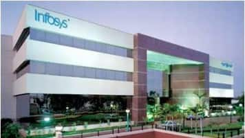 Buy Infosys, says Rajiv Mehta