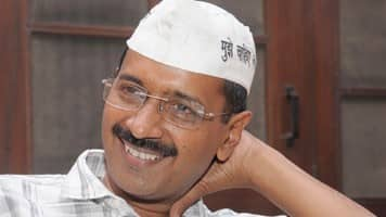 AAP to form government in Delhi with Congress support