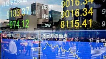 Nikkei tops 20,000 for 1st time in 15 yrs; up 2.4% on week