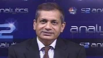 Intraday trend volatile, trade on day-to-day basis:Sukhani