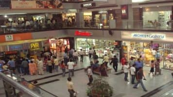 Why are malls underperforming in India?