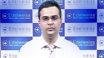 Nifty at 6550 if 6400 is breached: Edelweiss