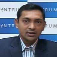 Not worried by fall in Maruti's November sales: Centrum