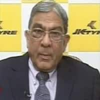 Co's expansion plans absolutely on stream: JK Tyres