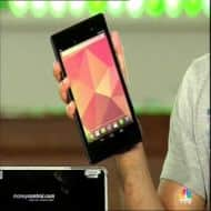 Asus Nexus 7 visual effects fantastic for gamers