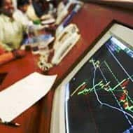 Nifty ends April F&O expiry at record high; Wipro falls 1%