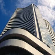 Nifty holds 6300 amid volatility; ITC, Tata Motors weak